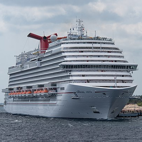 Pandemic of the VACCINATED? COVID Outbreak On Carnival Cruise Despite ALL ABOARD Jabbed
