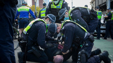 Is Canada the New Police State?
