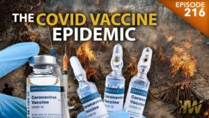 The Covid Vaccine Epidemic