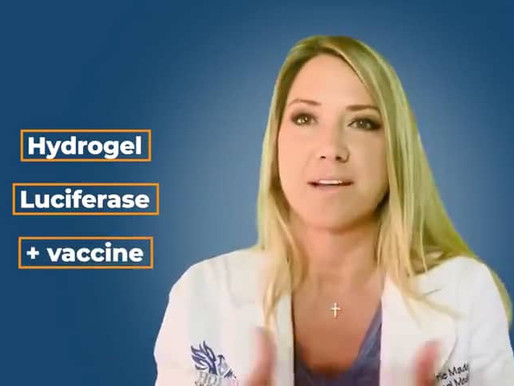 Dr Carrie Madej discusses Covid-19 Vaccines, Transhumanism and the New World Order