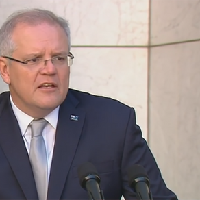 Morrison rushes to announce new Australia Post CEO before Senate hearing—what is he afraid of?