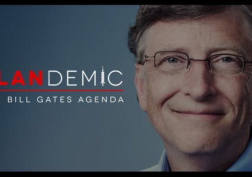 The Bill Gates Eugenic Agenda