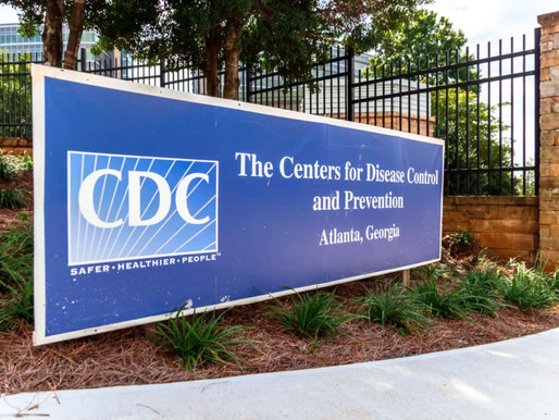 Centers for Disease Control and Prevention (CDC). Updated Report (VAERS)