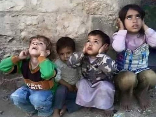 EXPOSED. AUSTRALIA CONTRIBUTES TO KILLING CHILDREN AND OTHER ATROCITIES IN YEMEN