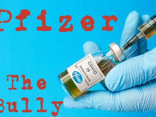 Pfizer Contracts