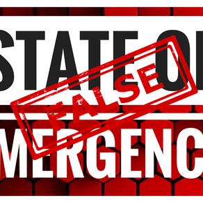 NSW Class Action                        -False Emergency