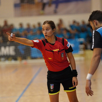 Serie A2 Women, the referees of the second day of the championship