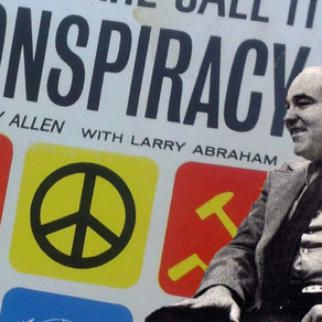 None Dare Call It Conspiracy - The Plan for a New World Order