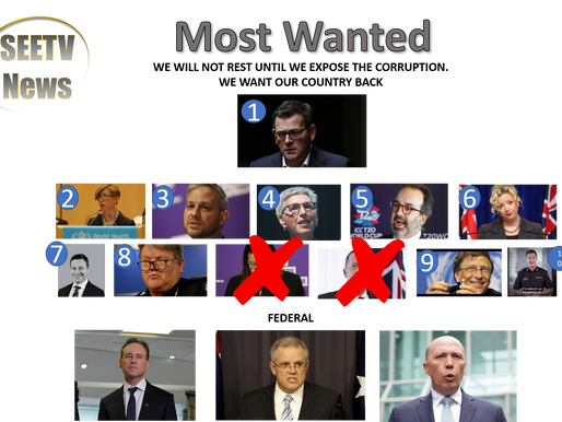 SEETV Most Wanted
