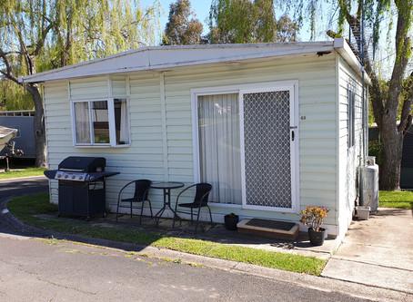 Rare 2 bedroom Mobile Home.  $19,500 ONO  WIWO
