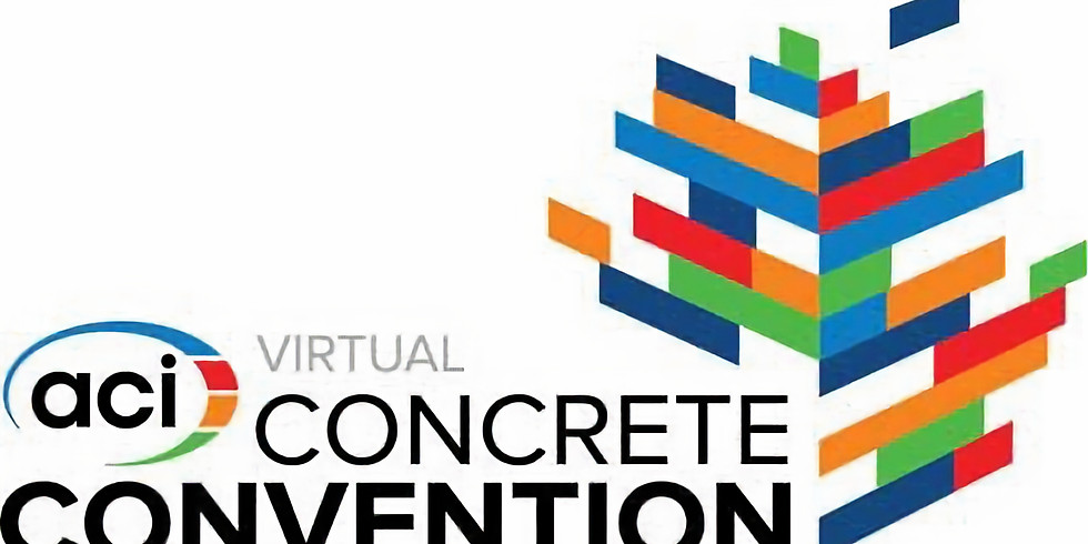 ACI Concrete Convention