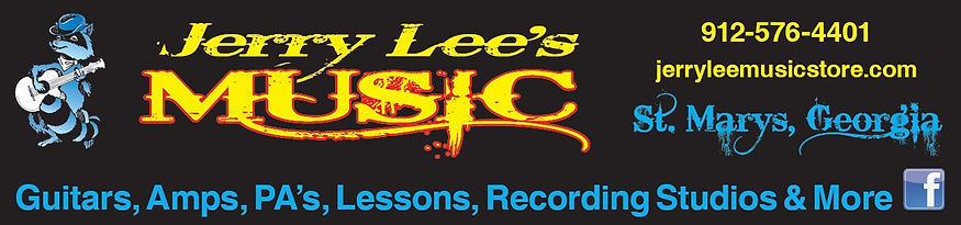 Jerry Lee's Music