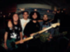 Ivan Pulley Band