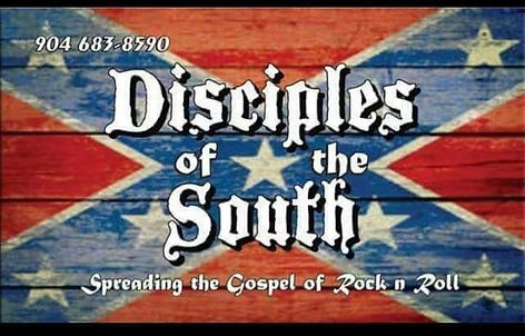 Disciples of the South