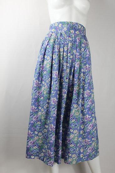 90's Spring Skirt