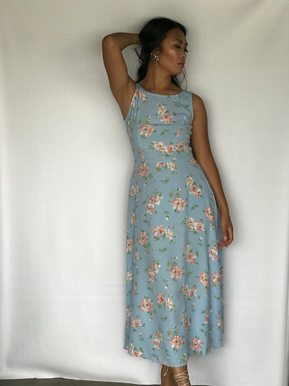Laura's Sunday Best Dress