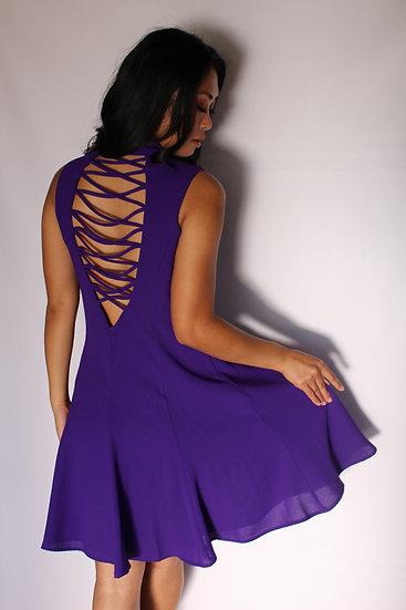 CDC .Evening Dress