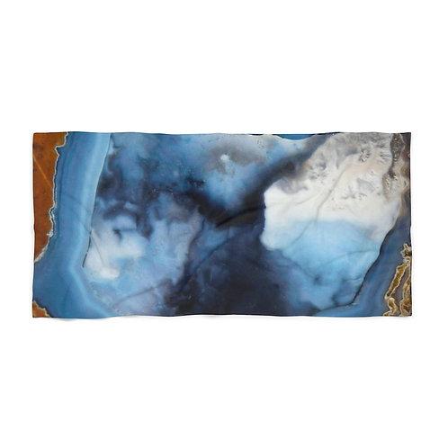 The Oregon Stone | Beach Towel