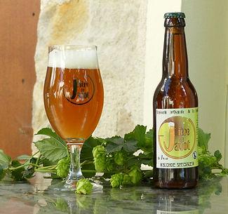 Bière de Javot Blonde