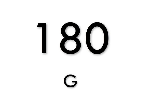 TSMC 180nm G Full Block 40 Additional Samples