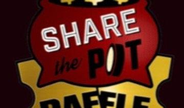 SHARE THE POT