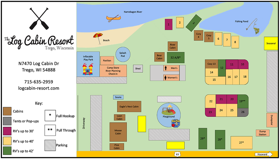 LCR Map 2021