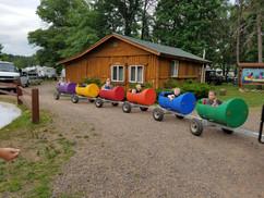 Log Cabin Resort 021