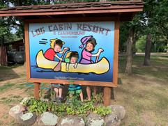 Log Cabin Resort 001