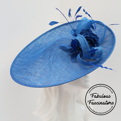 MAIR Royal Blue Hatinator