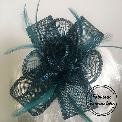 MORWEN Small Fascinator