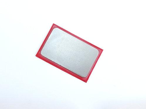 Credit Card Diamond Stone (Fine 600 grit)