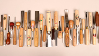 WHAT TO LOOK FOR WHEN BUYING CARVING TOOLS