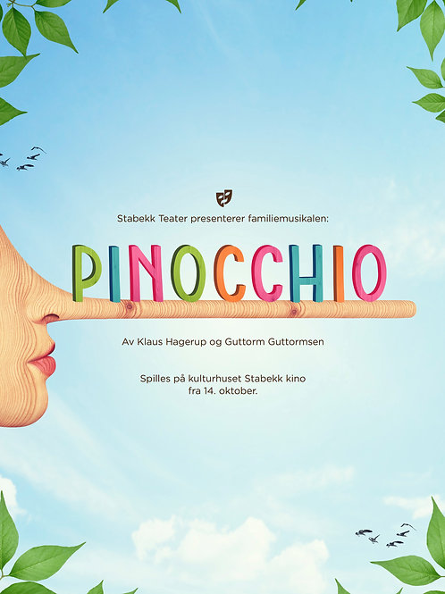 Pinocchio (video)