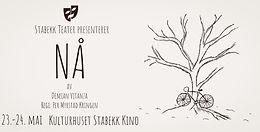 Stabekk Teater presenterer NÅ