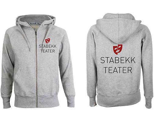 Bestill Stabekk Teater-genser