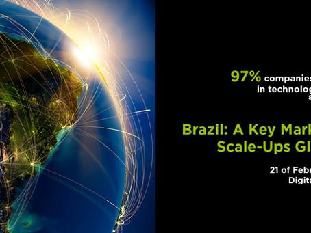Brazil: A Key Market for Scale-ups Globally