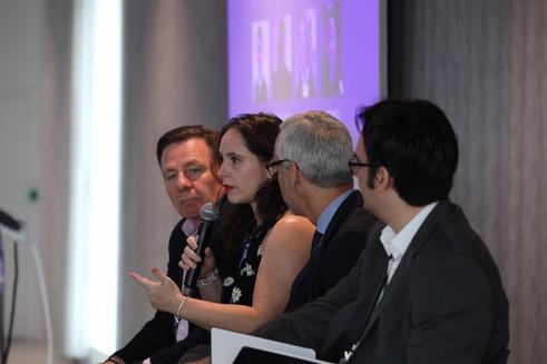 Latin American Tech Day Started at #LondonTechWeek