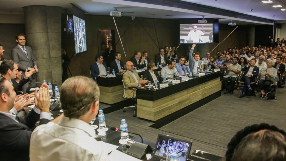 Brazil Tech Award 2019 escolhe a inglesa  Voltaware para entrar no mercado brasileiro