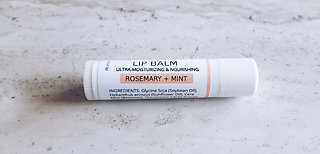 Rosemary + Mint | Lip Balm