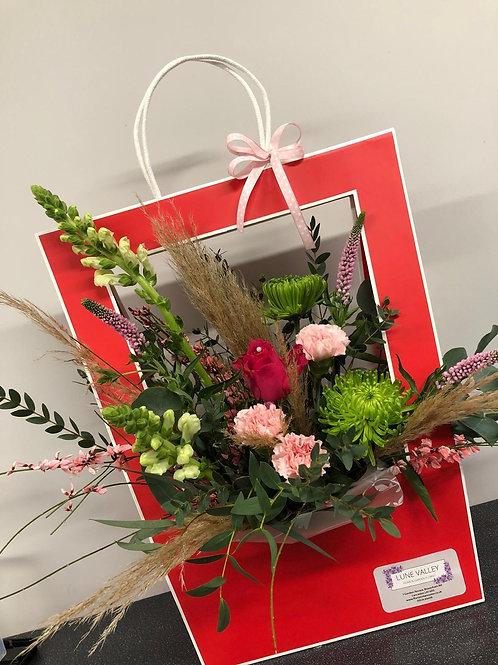 Large Gift Fresh Arrangement
