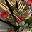 Thumbnail: 6 Rose Sprayed Modern Arrangement