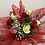 Thumbnail: Mixed Rose Bouquet with Gip