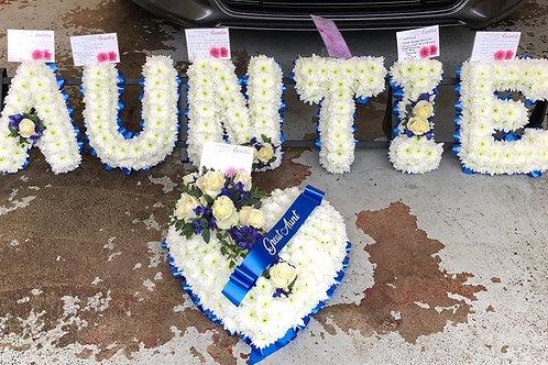 Auntie Tribute