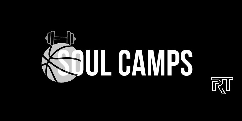 Soul Camp RPT Online (Group workout)