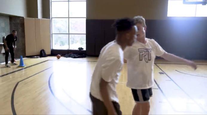 Soul Camp: Kids Basketball Developme