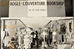 02 Bogle-L'Ouverture Bookshop. c1970s. Huntley Archives at London Metropolitan Archives