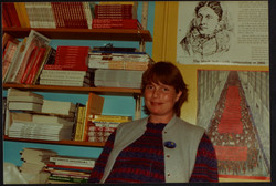 28 Ann Johnson. Huntley Archives at London Metropolitan Archives_Archives Series Ref-LMA_4462_F_02_0