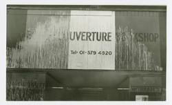 09 Racist Attack on Bogle L'Ouverture Bookshop. c1970s. Huntley Archives at London Metropolitan Arch