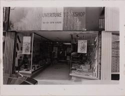 08 Racist Attack on Bogle -L'Ouverture Bookshop. c1970s. Huntley Archives at London Metropolitan Arc