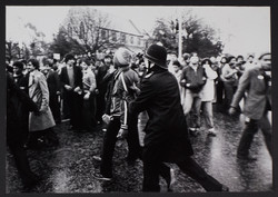 12 Southall Riots_Uprisings. 1979. Huntley Archives at London Metropolitan Archives_Archives Series